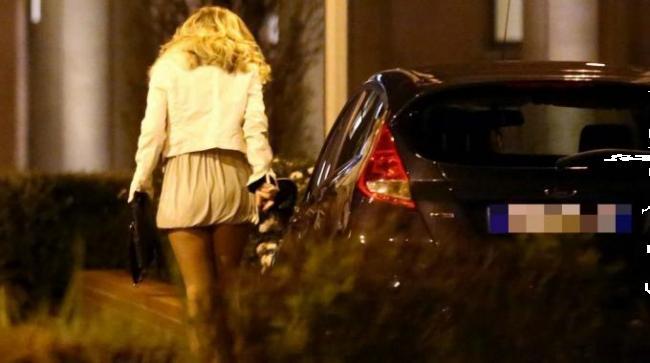 Prostitutes Gostivar