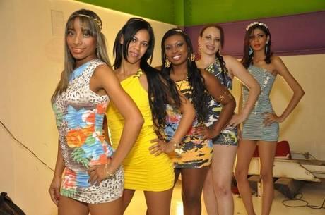 Prostitutes Rio Brilhante