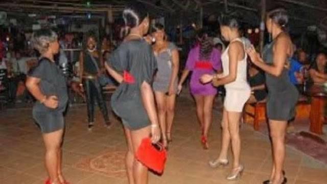 Prostitutes Kabale
